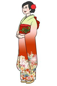 京都で着物をレンタルして前撮りしよう。
