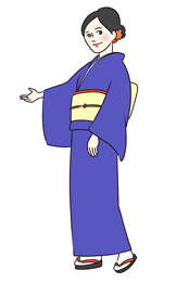 京都ならでは
